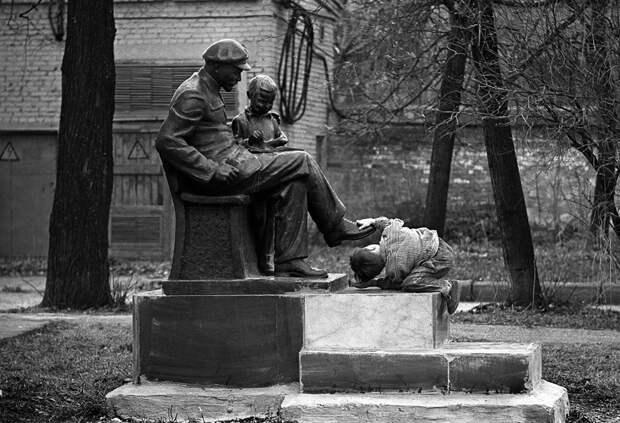 Фотограф Евгений Канаев: «Казань и казанцы в 90-е» 41