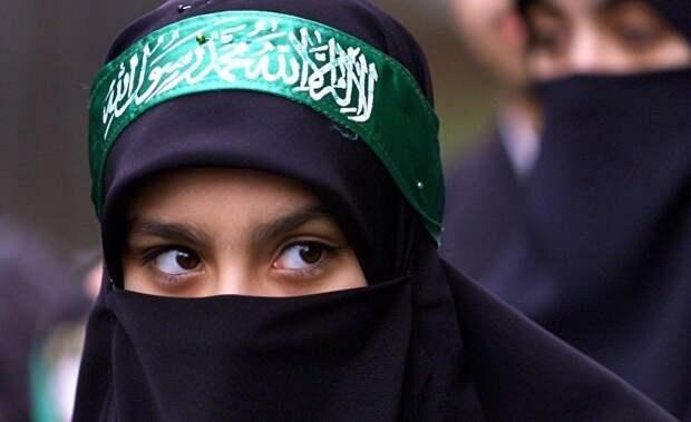 Европа для ислама – только цель завоевания. Valeurs actuelles, Франция