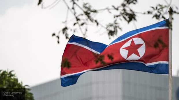 76 человек погибли в КНДР из-за наводнения, пропали дети
