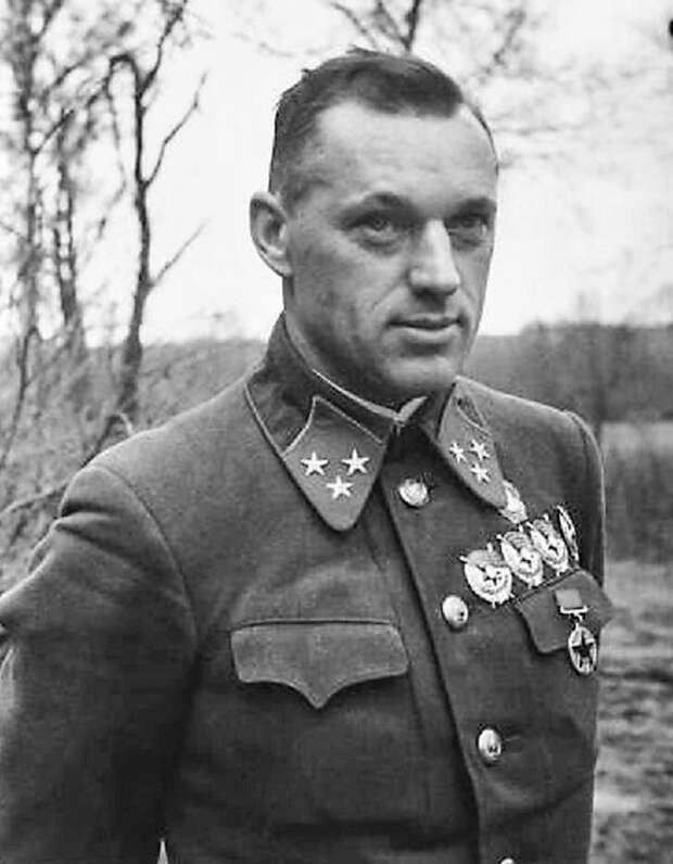 10 великих полководцев России