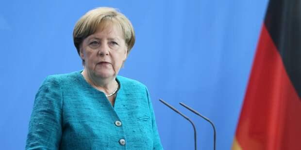 Меркель призвала Европу готовиться к миру без лидерства США