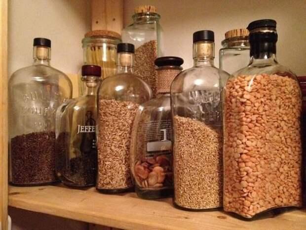 Почему нужно собирать, а не выбрасывать винные бутылки