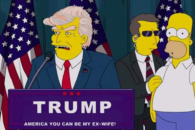 Президентство Трампа иCovid-2019: фильмы икниги, предсказавшие будущее
