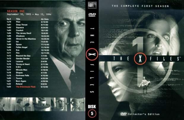 15 интересных фактов о сериале «Секретные материалы» Дэвид Духовны, кино, секретные материалы, сериал, фильм