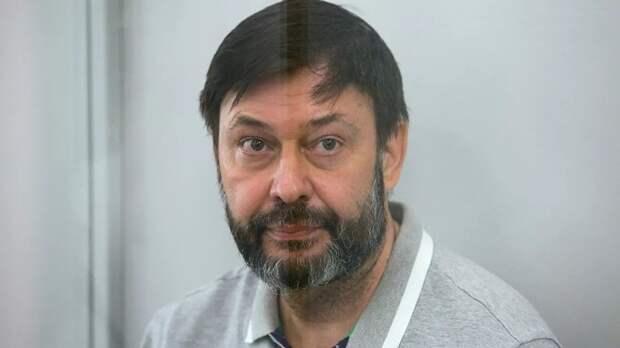 Суд отпустил Кирилла Вышинского под личное поручительство