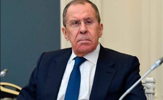 Лавров напомнил вывод «армянского радио»: «Жизнь жёстче»