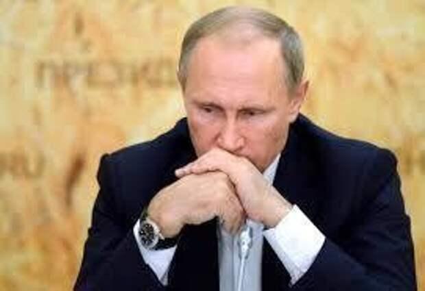 Кого не устраивает Путин?