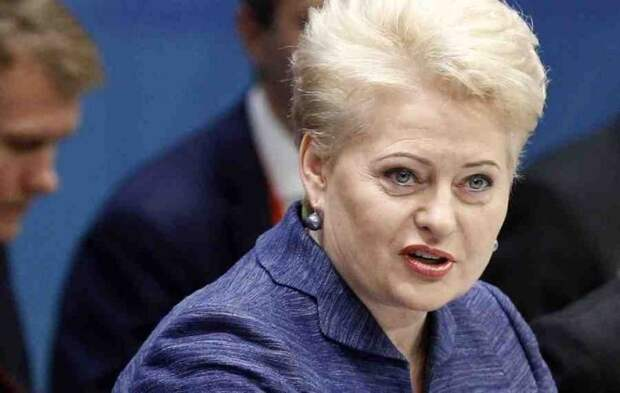"""Россия резко ответила выскочке-Литве на первый """"удар"""""""
