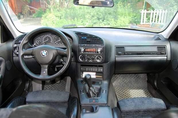 Народные автомобили 90-х или машины с душой