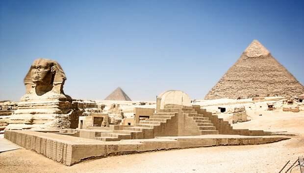 Древнюю пивоварню нашли при раскопках в Египте