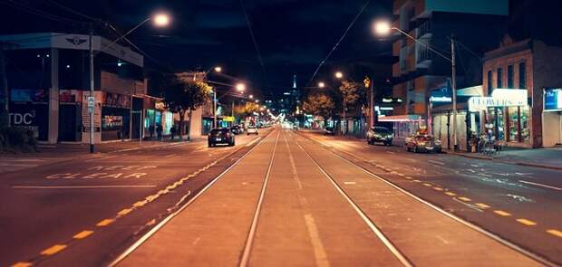 При нападении мужчины с ножом в Мельбурне погиб один человек