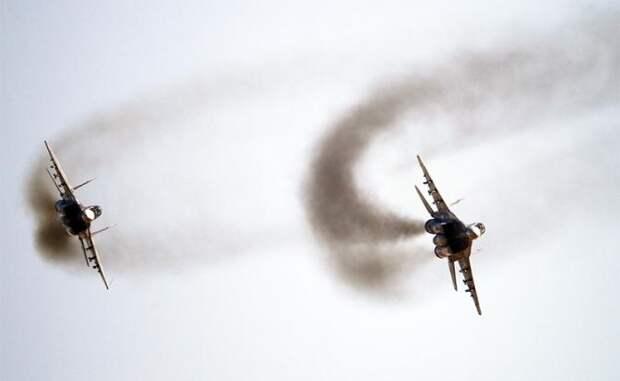 СП: в Ливии Миг-29 нанесли Эрдогану мощный ответный удар
