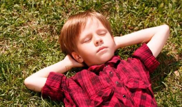 У человека с детства могут проявляться ясновидение и способность общаться с умершими