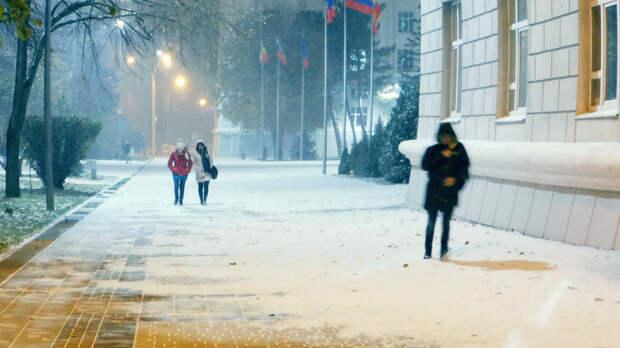 Опасная погода ожидается вРостовской области вближайшие дни