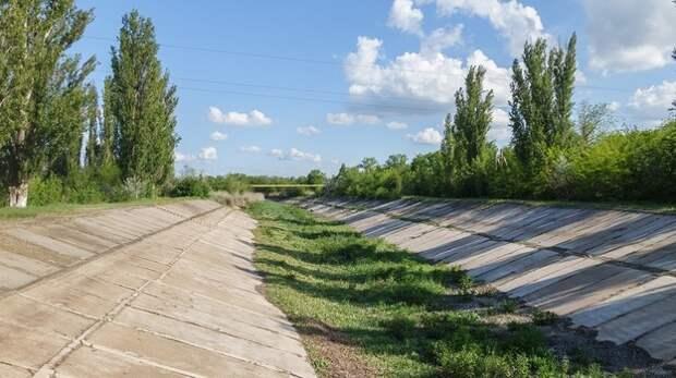 Эффект бумеранга: водная блокада Крыма дорого обойдется Украине