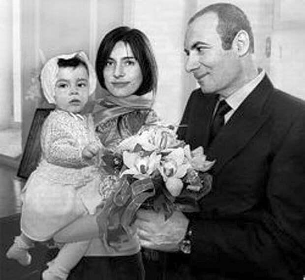 Первая жена Игоря Крутого: как она выглядит