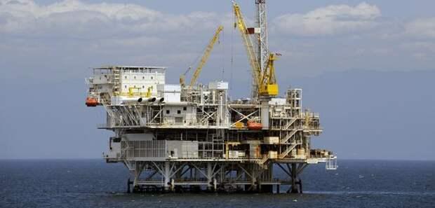 Цены на нефть выросли из-за сокращения запасов сырой нефти в США