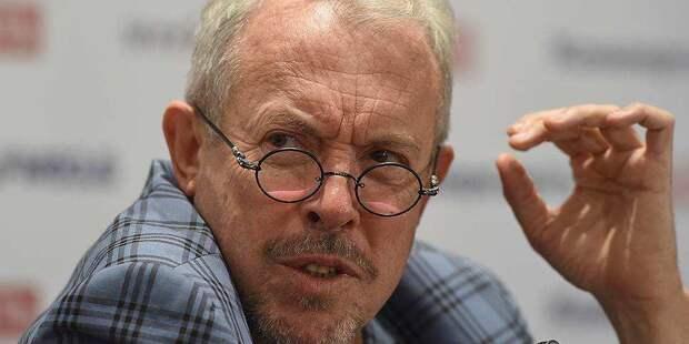 """Макаревич возмутился из-за способности чиновников """"губить и засирать"""" все вокруг"""