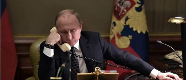 Саммит Байдена с Путиным может оказаться ловушкой
