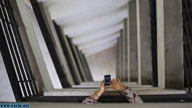 Фото: Altaf Qadri / AP.