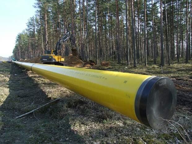 """Украина готова к переговорам с """"Газпромом"""" о транзите газа через свою территорию"""