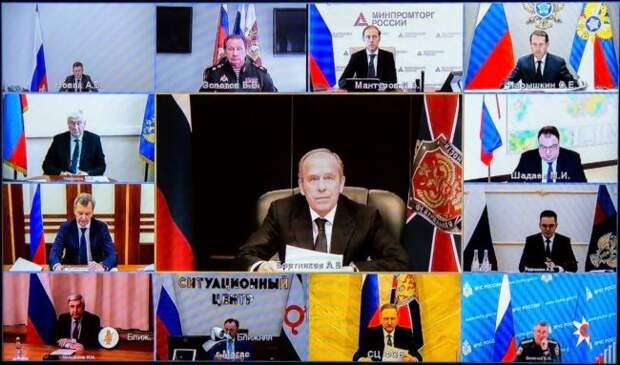 НаСеверном Кавказе загод ликвидировали 60 террористов
