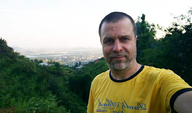 Журналист Сергей Резник: «Если вернусь в Ростов, то попаду в тюрьму»