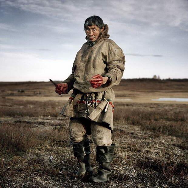 Непобеждённые воины Сибири - Чукотский Давид против имперского Голиафа | Warspot.ru