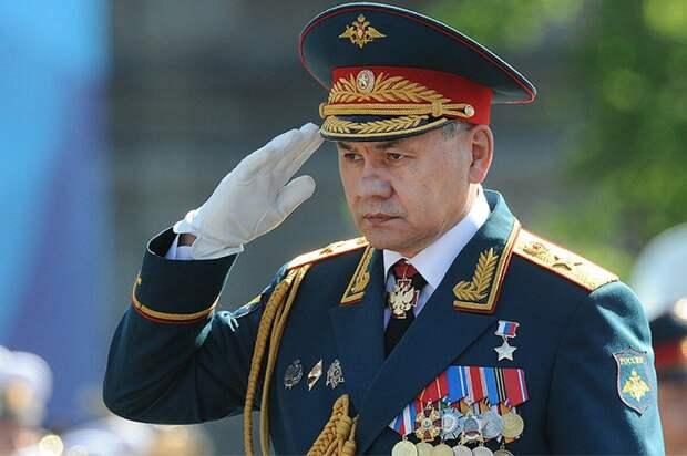Любимый министр россиян: к юбилею Сергея Шойгу