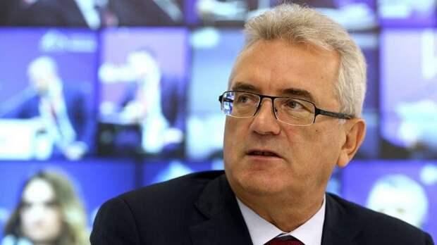 Пензенский губернатор не признал вину в получении многомиллионной взятки