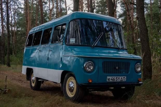 От мебели до машин: что стало с польским производителем микроавтобусов Nysa