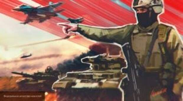 Эксперт Кухар назвал четыре военных сценария Украины против России