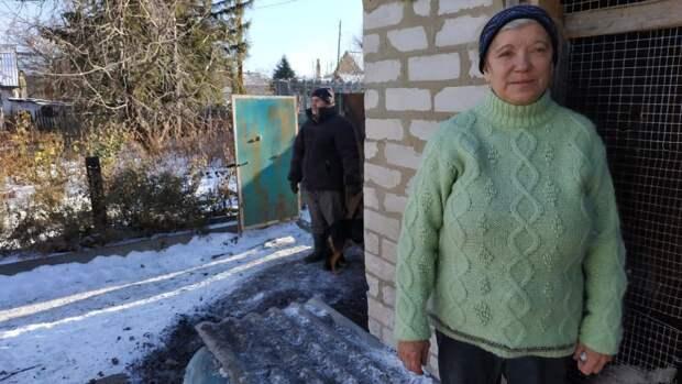 Украина блокирует поставки гуманитарной помощи от ООН и МККК в Донбасс