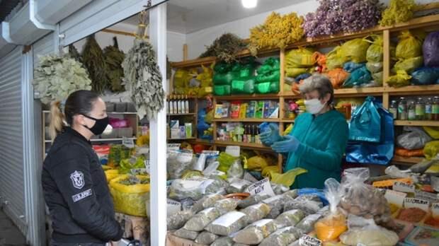 ВНовочеркасске временно запретят устанавливать новые магазины