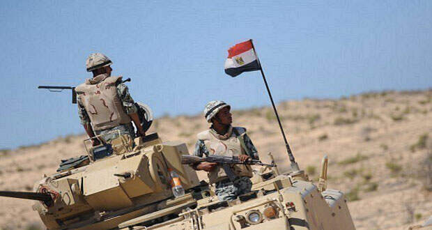 Египетский офицер назвал причину провала контртеррористической операции на Синае