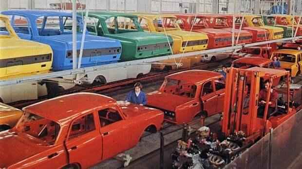 РАФ, ЕрАЗ, ЛАЗ и другие: чем заняты предприятия, на которых когда-то выпускались автомобили ЕрАЗ, ЛАЗ, СССР, авто, автозавод, завод, зил, раф