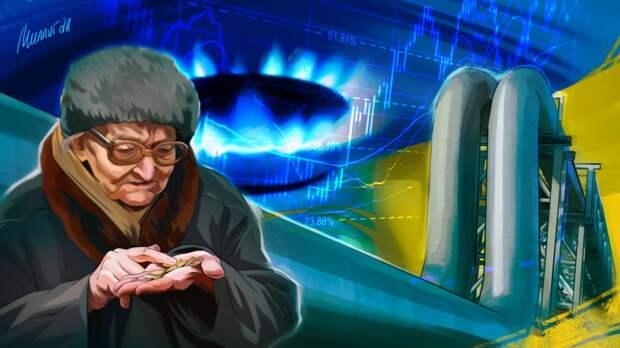 Налог на жизнь, топливный кризис и бунт: известны итоги недели на Украине