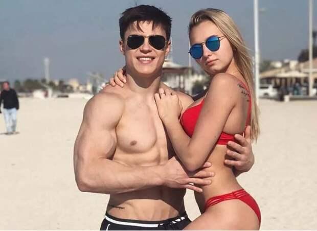 Дарья Спиридонова, жена Никиты Нагорного и подруга Евгении Медведевой, о победе на чемпионате мира: «Я тогда чуть поправилась – и всё стало тяжелее даваться»