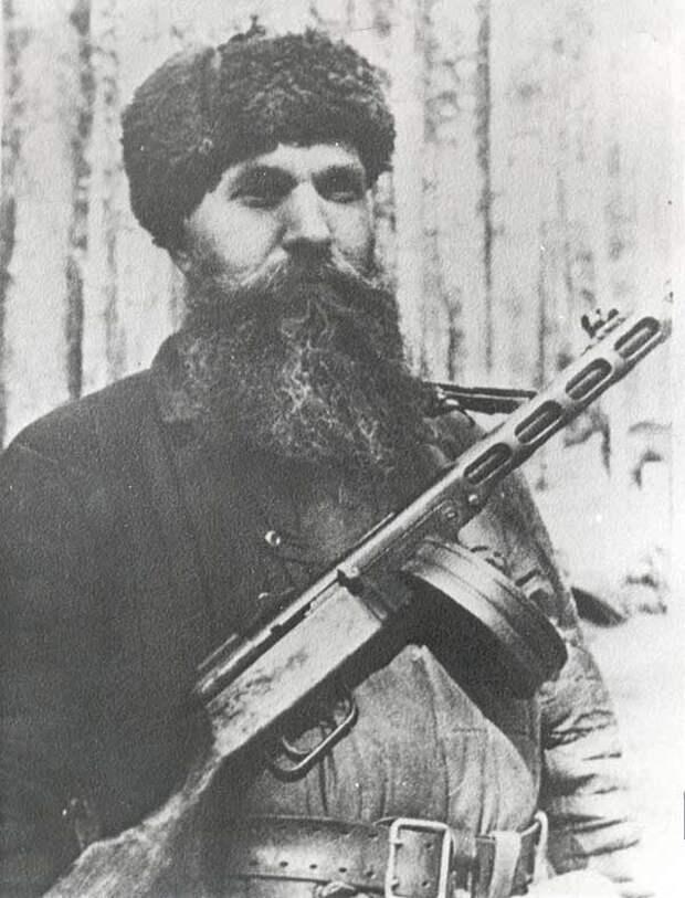 Белорусский Робинзон провёл 42 года на острове посреди болота. Белорусский отшельник, партизан