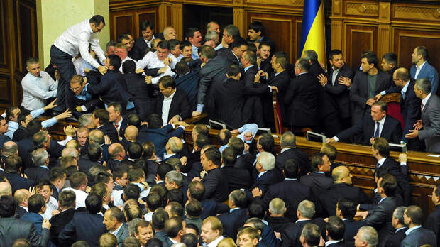 Киев требует от Монголии компенсации