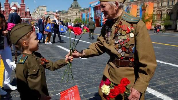 Инициативы «Единой России» к Дню Победы