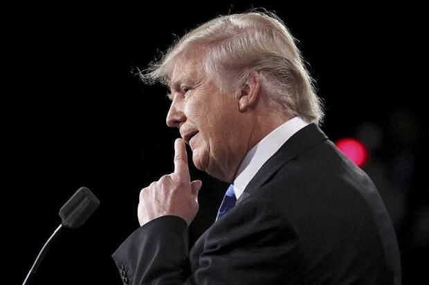 Американский лидер планирует провести пресс-конференцию после саммита США-КНДР