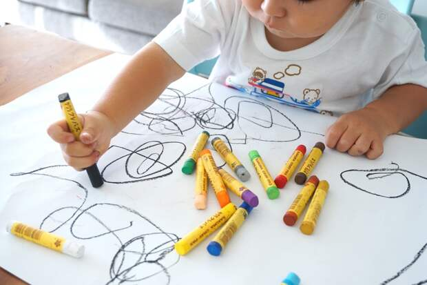 Как развлечь ребенка на карантине без лишних затрат