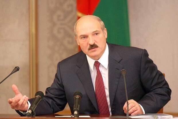 «Ни черта подобного! Не возьмут они Беларусь тёпленькой».