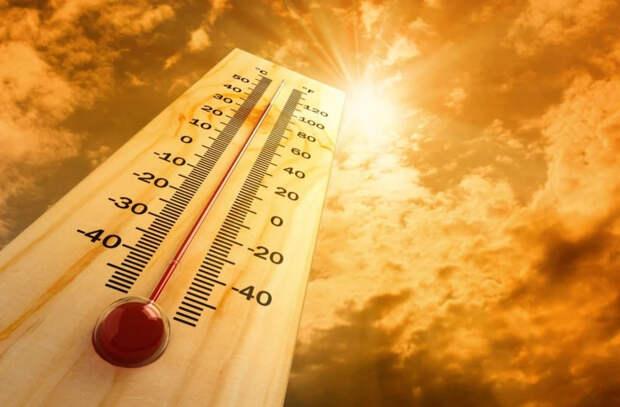 Турция задыхается: температура поднялась выше 49 градусов