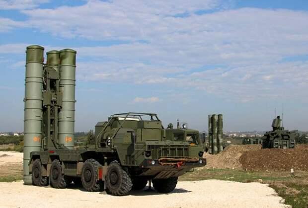 Россия намерена закрыть для ЦАХАЛ сирийское небо