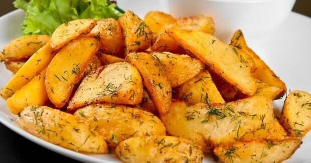 7 самых больших ошибок, которые допускают хозяйки при запекании картофеля