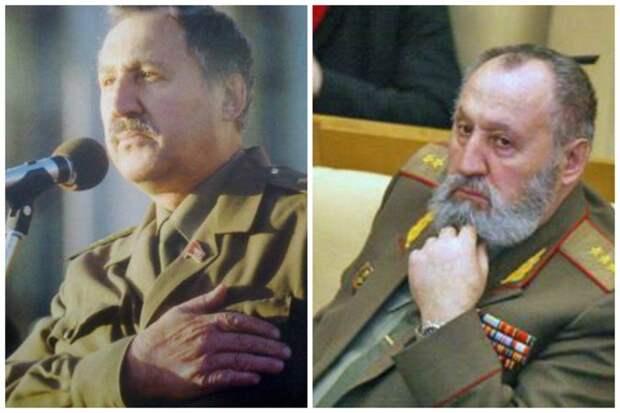 Макашов Альберт Михайлович выборы, известные, кандидаты жизнь, президент, что делают