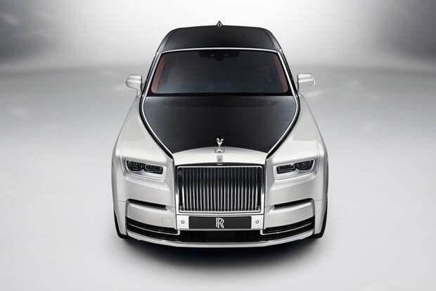 Компания Rolls-Royce официально представила Phantom восьмого поколения rolls-royce, автомобили, выставка, новинка, новинки авто