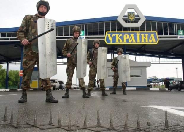 Чем украинским военным обернется попытка пересечь границу России